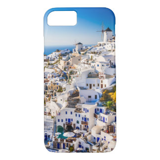 Apple iPhone 8/7, Phone Case Santorini