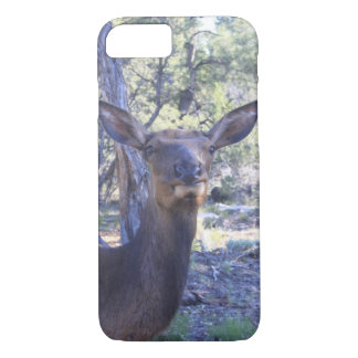Apple iPhone Barely there case: Moose iPhone 7 Case
