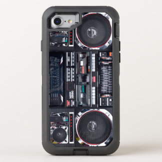 Apple iPhone Boombox Otter OtterBox Defender iPhone 7 Case