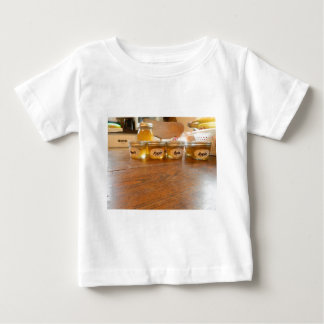 Apple Jelly Canning Photography Baby T-Shirt