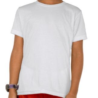 Apple Kids' American Apparel Poly-Cotton Blend T-shirts