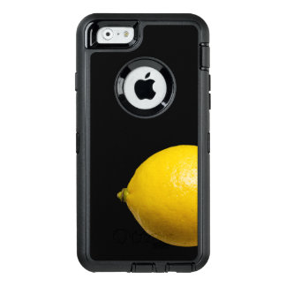 APPLE LEMON OTTER BOX OtterBox iPhone 6/6S CASE