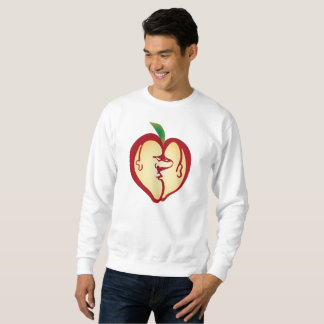 Apple Lover Sweatshirt