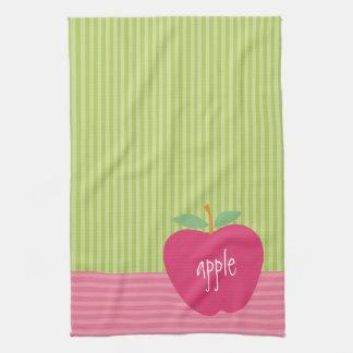 Apple   Microfiber Kitchen Towel