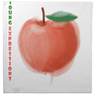 Apple Napkin