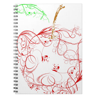 apple notebooks