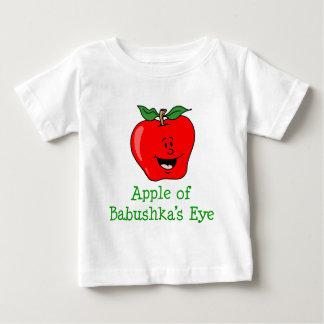 Apple Of Babushka's Eye Baby T-Shirt