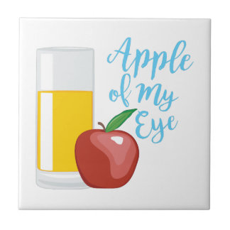 Apple Of Eye Ceramic Tiles