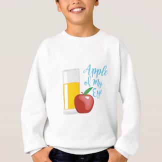 Apple Of Eye Sweatshirt