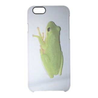 Apple of My Eye Clear iPhone 6/6S Case