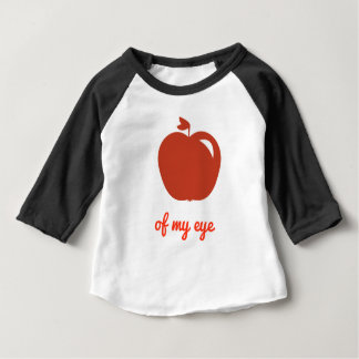 Apple of my eye merchandise baby T-Shirt