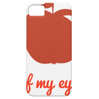 Apple of my eye merchandise iPhone 5 case