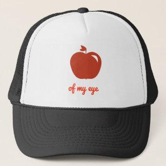 Apple of my eye merchandise trucker hat