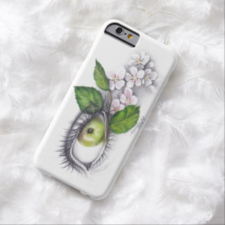 Apple of my eye Pencil art iPhone 6 case