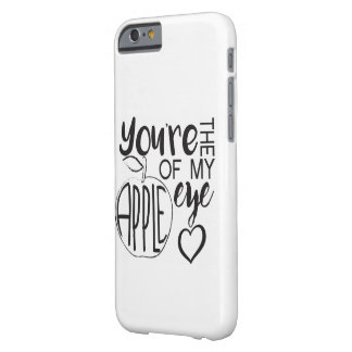 Apple of My Eye Phone Case Barely There iPhone 6 Case