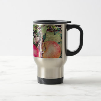 Apple Orchard Travel Mug