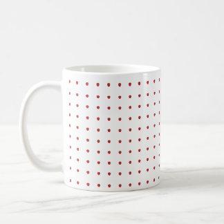 Apple Pattern Mug