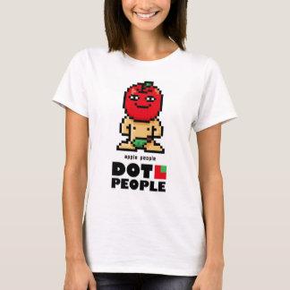 apple people T-Shirt