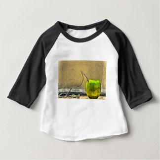 Apple Phone Baby T-Shirt