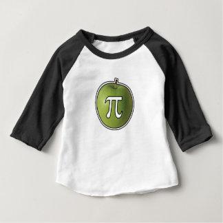 Apple Pi Baby T-Shirt