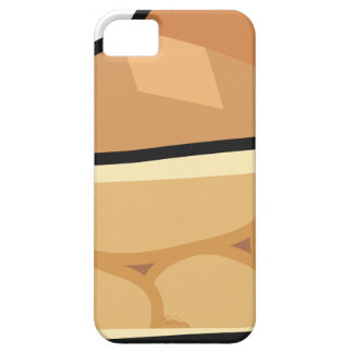 Apple Pie iPhone 5 Case
