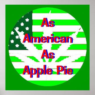 Apple Pie - Poster