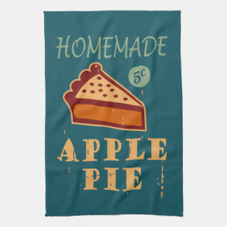 Apple Pie Towel
