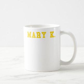 Apple, Sonny Coffee Mug