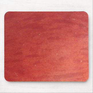 Apple Texture Mouse Pad