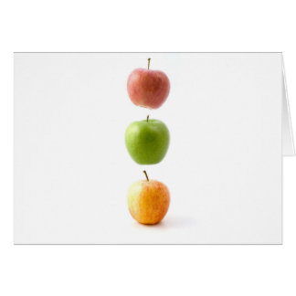 Apple Time Cards