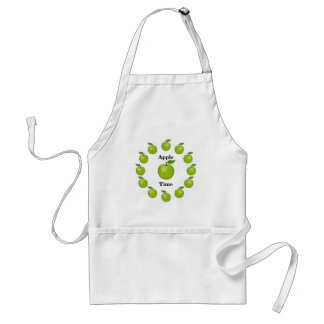 Apple Time, Granny Smith Standard Apron