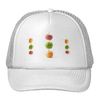 Apple Time Hats