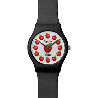 Apple Time, Red Delicious Watch