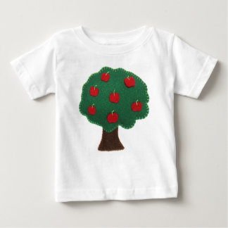 Apple Tree Baby T-Shirt