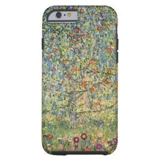 Apple Tree by Gustav Klimt, Vintage Art Nouveau Tough iPhone 6 Case
