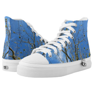 APPLE TREE HIGH TOPS