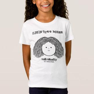 Apple Tree House for Girls T-Shirt