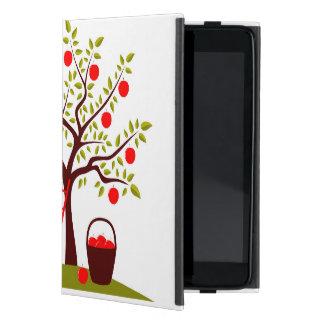 Apple Tree iPad Mini Covers