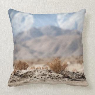 Apple Valley Flora Throw Pillow