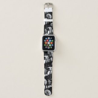 Apple Watch Band by Leslie Harlow