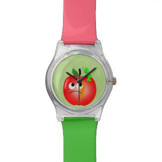 Apple Wristwatches