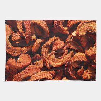 Apples - d44 towels