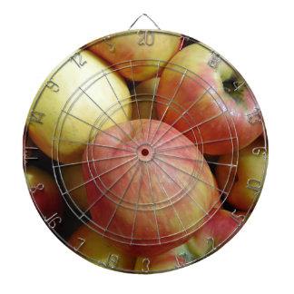 Apples Dart Board