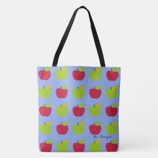 Apples_Delicious(c) Multi Choices Tote Bag