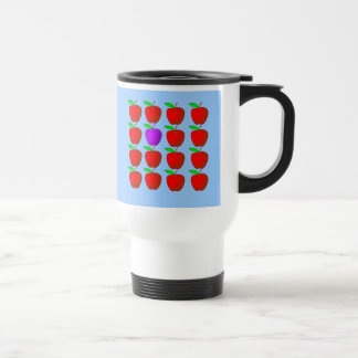 Apples for Diversity Tshirts and Products Coffee Mugs