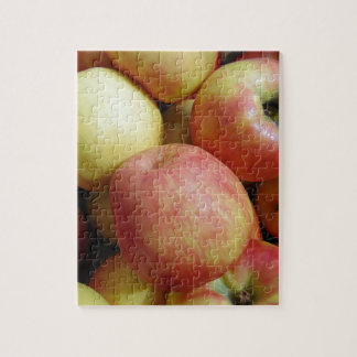 Apples Jigsaw Puzzle