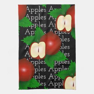 Apples Kitchen Towel