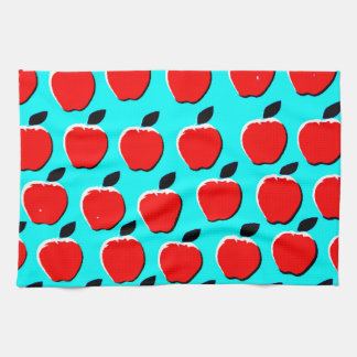 Apples Kitchen Towel