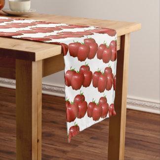 Apples Long Table Runner