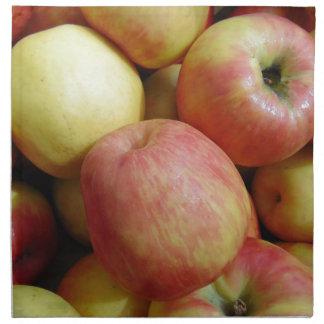 Apples Napkin